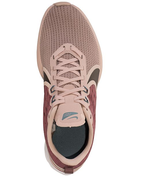 67b3559cef26 Nike Women s Zoom Strike 2 Running Sneakers from Finish Line ...