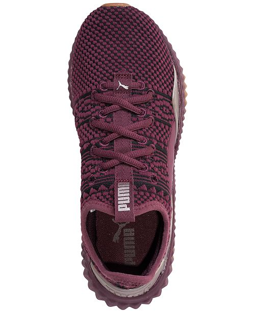c452d06c604f Puma Women s Defy Luxe Casual Sneakers from Finish Line   Reviews ...