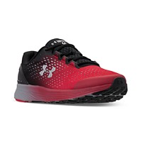 Deals on Under Armour Boys' Charged Bandit 4 Running Sneakers