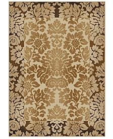 "CLOSEOUT!! Pesaro Royale 7'9"" x 11' Area Rug"