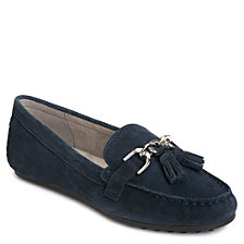 Aerosoles Soft Drive Loafers