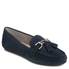 Aerosoles Soft Drive Loafers
