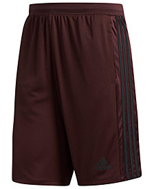 "adidas Men's D2M ClimaLite® 10"" Training Shorts"