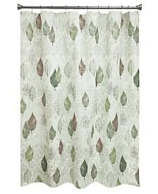Multi-Bacova Seville-Shower Curtain