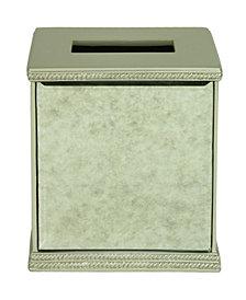 Multi-Bacova Crawford-Tissue Cube