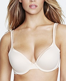 Corinne Everyday Seamless Pushup Bra 2200