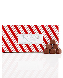 Frango Chocolates, 45-Pc. Limited Edition Candy Cane Box of Chocolates
