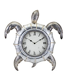 Imax Tyler the Turtle Clock