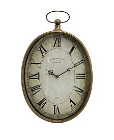 Imax Toledo Clock