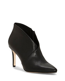 Jessica Simpson Layra Pointy Toe Booties
