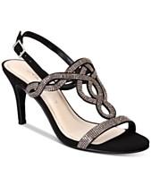 8d2e09cf2cf4e Jeweled Sandals  Shop Jeweled Sandals - Macy s