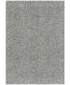 "Palmetto Living Carolina Wild Checker 6'7"" x 9'8"" Area Rug"