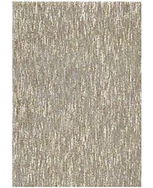 "Orian Next Generation Multi Solid 3'11"" x 5'5"" Area Rug"