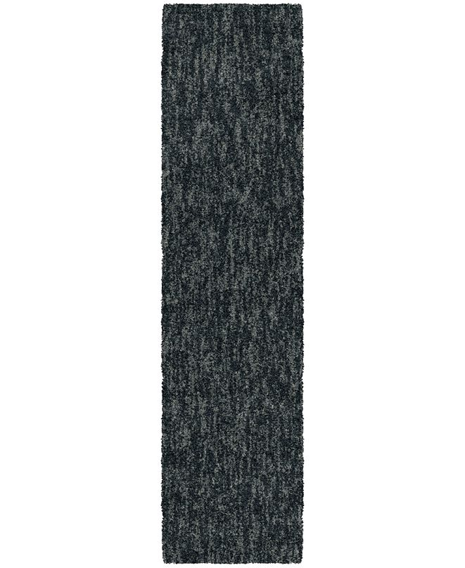 """Palmetto Living Next Generation Solid 2'3"""" x 8' Runner Area Rug"""
