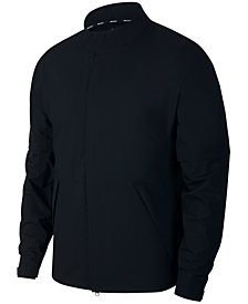 Nike Men's Hypershield Convertible Golf Jacket