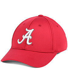 Top of the World Boys' Alabama Crimson Tide Phenom Flex Cap