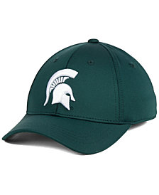 Top of the World Boys' Michigan State Spartans Phenom Flex Cap