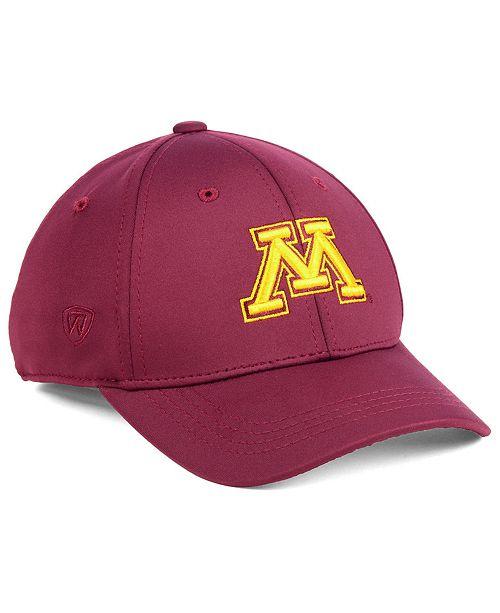 buy popular bef4c bb2ab ... Cap  Top of the World Boys  Minnesota Golden Gophers Phenom Flex ...