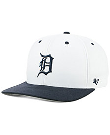 '47 Brand Detroit Tigers 2 Tone MVP Cap