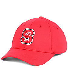 Top of the World Boys' North Carolina State Wolfpack Phenom Flex Cap