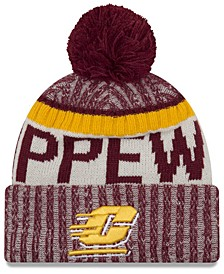Central Michigan Chippewas Sport Knit Hat