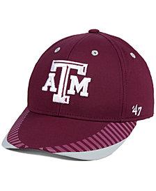 '47 Brand Texas A&M Aggies Temper Contender Flex Cap