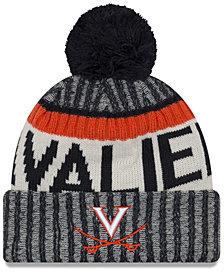 New Era Virginia Cavaliers Sport Knit Hat