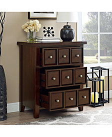 Sienna Accent Chest