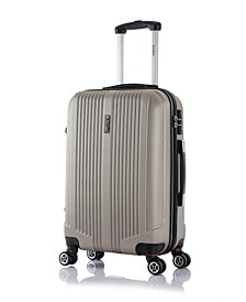 "San Francisco 26"" Lightweight Hardside Spinner Luggage"