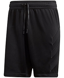 adidas Men' James Harden Basketball Shorts