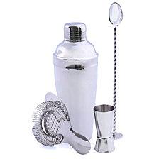 Thirstystone Shaker & Tool Set