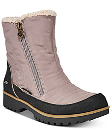 JBU By Jambu Snowbird Cold-Weather Boots