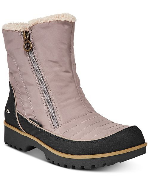 JBU By Jambu Snowbird Winter Boots