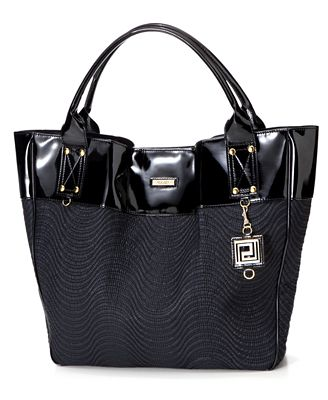 FREE Tote with large spray purchase from the Versace women's fragrance collection