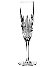 Waterford Stemware, Lismore Diamond Flute