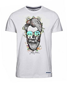 JACK & JONES ORIGINALS PRINTED CREW NECK TEE