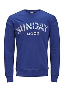 Jack & Jones Originals Crew Neck Sweatshirt