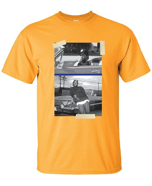 2d32aca6a Merch Traffic Ice Cube Impala Mens Graphic T-Shirt & Reviews - T ...