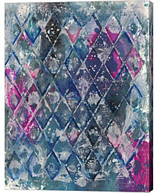 Wired For Spring I By Joyce Combs Canvas Art