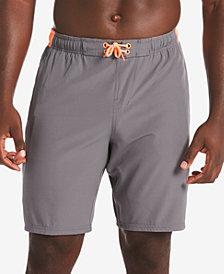 "Nike Men's 9"" Contend 2.0 Volley Swim Trunks"