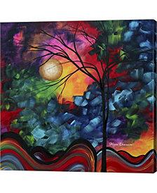 Brilliance By Megan Duncanson Canvas Art