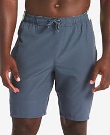 """Nike Men's Contend 2.0 Colorblocked 9"""" Volley Swim Trunks"""