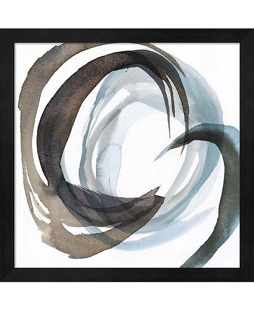 Metaverse Overture I By Pi Galerie Framed Art