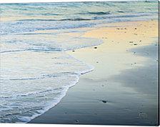 Beach at Sunrise by Brookview Studio Canvas Art