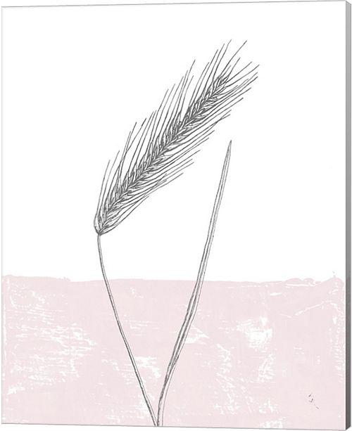 Metaverse Rye By Sarah Adams Canvas Art