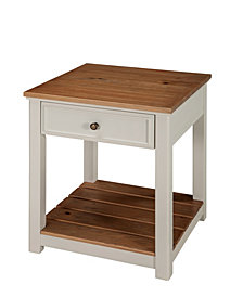 Shaker Cottage Writing Desk
