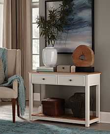 "Shaker Cottage 3-Shelf 48""H Bookcase"