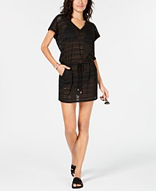Crochet Cover-Up, Created for Macy's