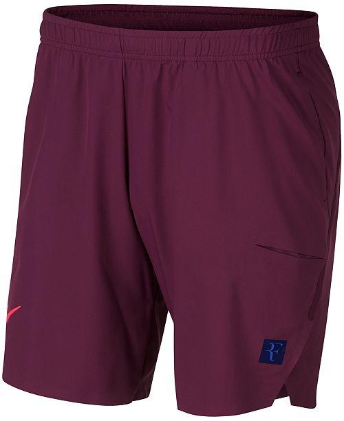 bb3a46d69789 ... Tennis Shorts  Nike Men s Court Ace Flex Roger Federer 9