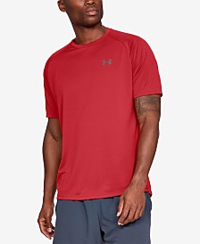 0896bd1efb4 Under Armour Men s Tech Short Sleeve Tee